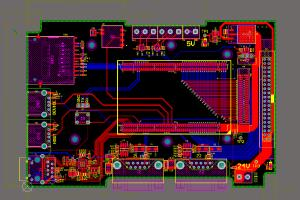 Portfolio for Altium Designer | PCB Design