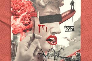 Portfolio for Album Cover Design