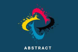 Portfolio for I can create modern logo design