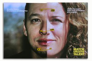 Portfolio for Robert Prins CREATIVE GRAPHIC DESIGN
