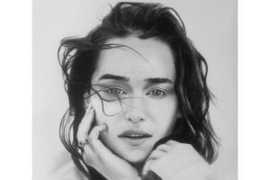Portfolio for Hand drawn realistic pencil sketches