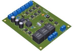 Portfolio for Embedded Engineering