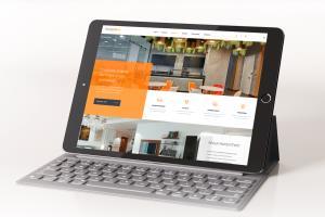 Portfolio for WordPress/WooCommerce website Developmen