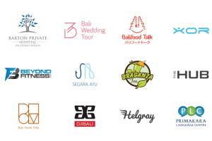 Portfolio for Logo Master & Graphic Designer