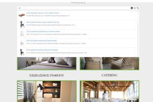 Portfolio for WordPress E-commerce Developement