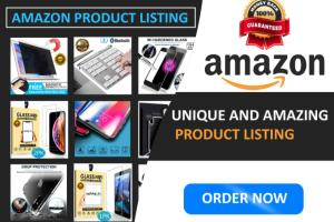 Portfolio for Amazon Listing Images