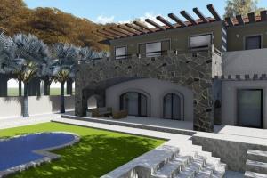 Portfolio for 3D modeling & Rendering