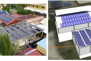 Portfolio for Solar PV Engineering Design