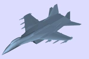 Portfolio for Aerospace & Aeronautical Engineer