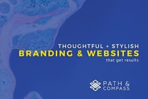 Portfolio for Thoughtful Digital Marketer