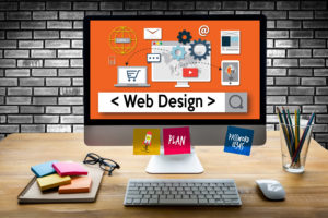 Portfolio for I will create business wordpress website