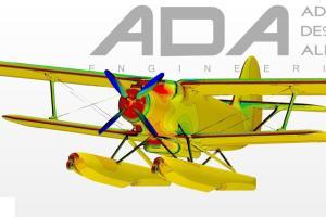 Portfolio for Aerospace Engineering