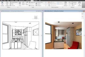 Portfolio for 3D and Archietectrual Designer