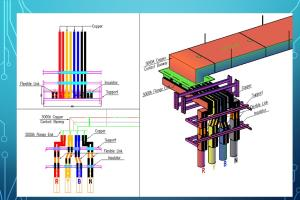 Portfolio for Electrical Engineer,MBA