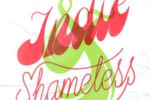 Portfolio for Lettering logotype