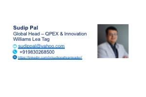 Portfolio for Consulting & Transformations Services