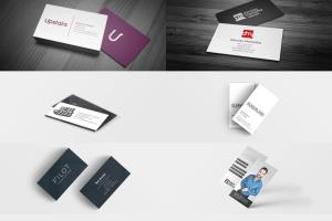 Portfolio for I will design luxury business card