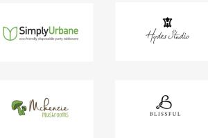 Portfolio for Logo & Brand Identity & Graphic Design