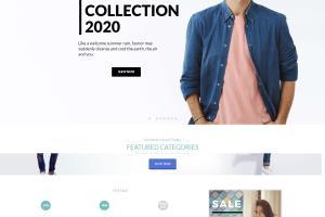 eCommerce/shopping cart