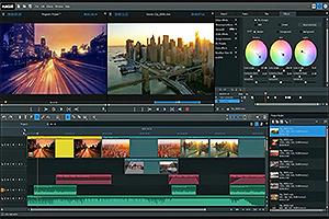 Portfolio for Video editing, video content creator,