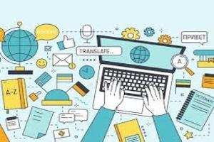 Portfolio for Translate Any Language