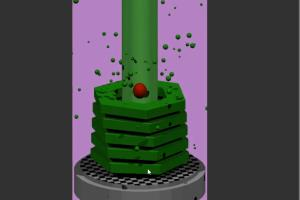 Portfolio for Unity3D game development