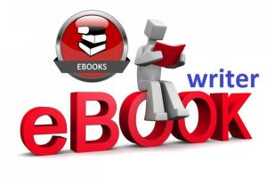 Portfolio for I will write e books on any Title Topic