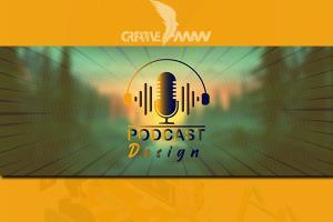 Portfolio for Podcast Design