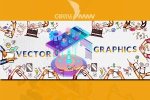 Portfolio for Vector Graphics