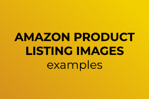 Portfolio for I will create amazon listing images