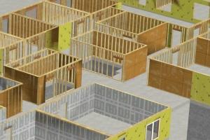 Portfolio for Revit Architecture & 3D Visualization