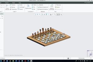 Portfolio for I will do Professional CAD 3D modelling