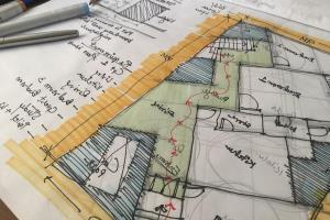 Portfolio for AutoCad Designer / FloorPlan Maker
