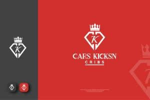 Portfolio for I will create minimalist logo design.