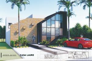 Portfolio for House design