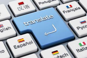 Portfolio for Proofreading, editing, translation