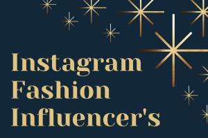 Portfolio for Find best Instagram Influencer
