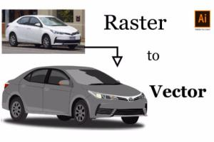 Portfolio for I will manual vector tracing