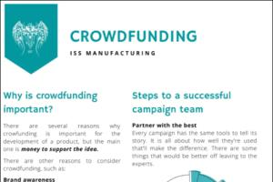 ISS Crowdfunding Support