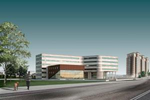 Courthouse proposal