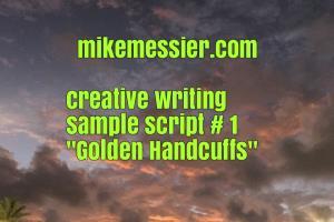 Portfolio for Screenwriting & playwriting