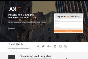 Portfolio for Web Design & Developer