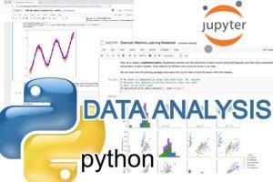 Portfolio for Data Analysis & Python