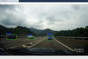Portfolio for Object Detection (OpenCV & python)