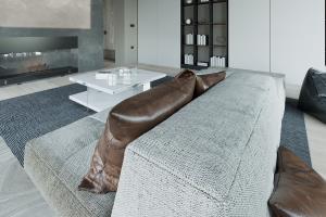 Portfolio for Architecture and Interior Designer