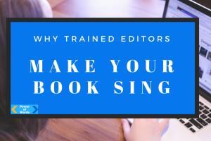 Portfolio for Expert Editor and Ghostwriter