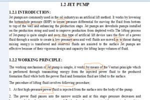 Portfolio for Professional Proofreading and Editing