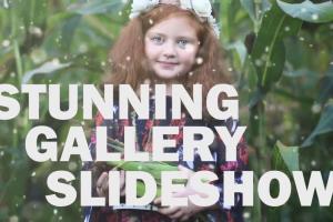 Portfolio for Photo Slideshow, Picture Slideshow Video
