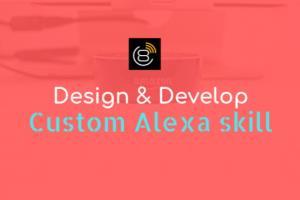 Portfolio for I will create alexa skill for your radio