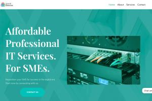 Portfolio for Professionally Designed Email Signatures